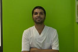 Dr. Marcio Diniz Freitas