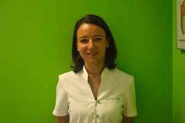 Dra. Elisa Pazos Massó